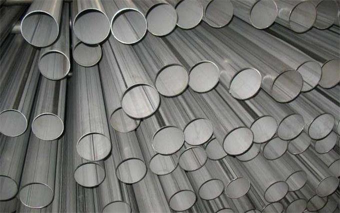 不锈钢自动焊管