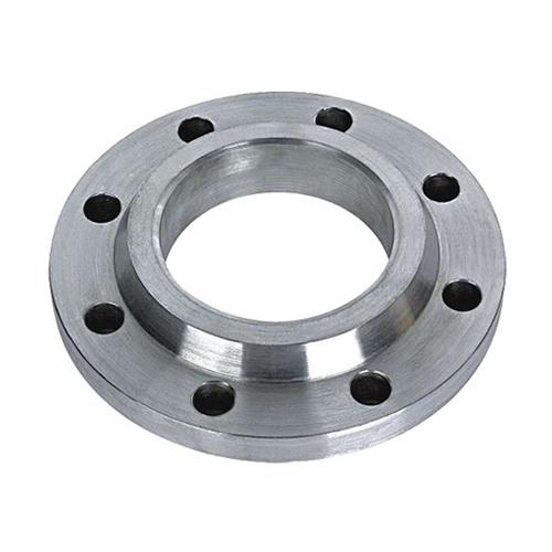 不锈钢法兰生产流程