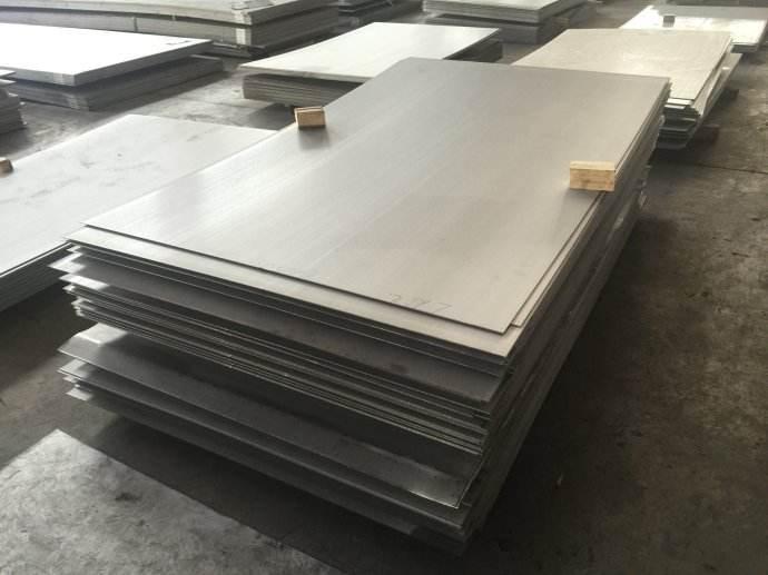 不锈钢TP316L热轧钢板