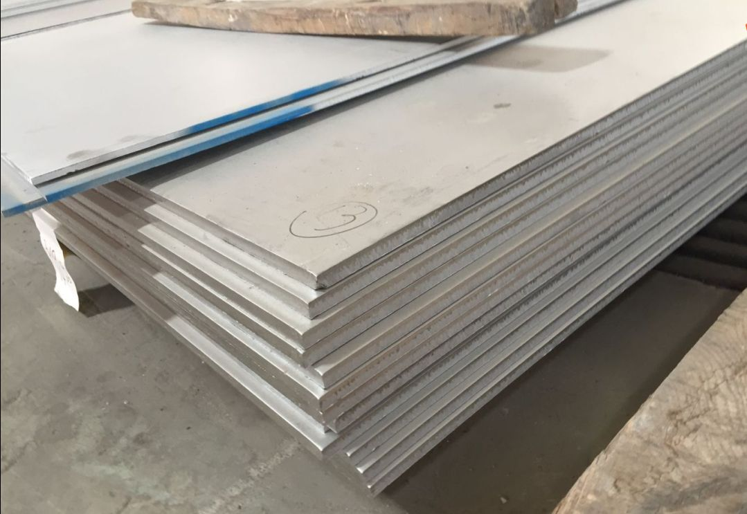 304中厚钢板