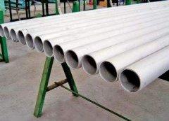 310S、2205材质钢管